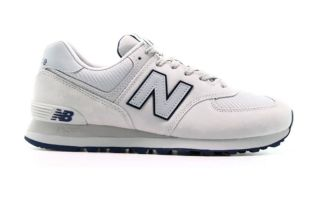 NEW BALANCE ML574 GRAY ML574JFH