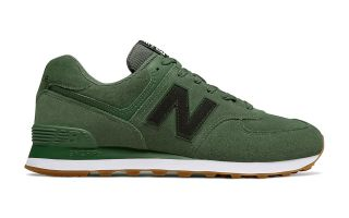 New Balance ML574 OLIVE GREEN ML574NFE