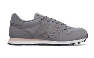 NEW BALANCE GW500 GRIS MUJER GW500SMS
