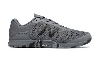 New Balance MINUMUS PREVAIL GRIS MXMPCG1