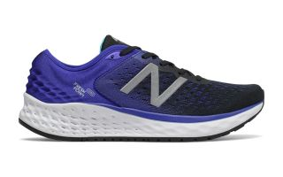 New Balance FRESH FOAM M1080 V9 BLU