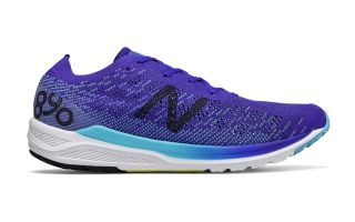 New Balance M890 V7 AZUL ROYAL M890BB7