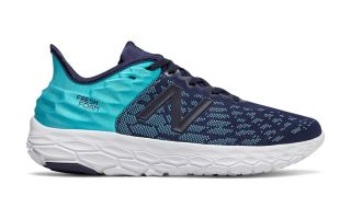 New Balance FRESH FOAM BEACON V2 AZUL BLANCO MBECNDB2