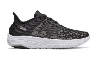 New Balance FRESH FOAM BEACON V2 NERO BIANCO MBECNWB2