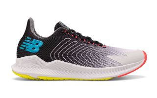 NEW BALANCE FUELCELL PROPEL NEGRO PLATA MFCPRLF1