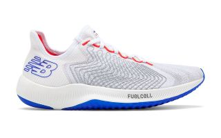 New Balance FUELCELL REBEL BLANCO AZUL MFCXWM