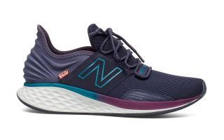 New Balance FRESH FOAM ROAV BLU NAVY