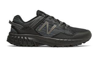 New Balance 410V5 BLACK MT410LA6