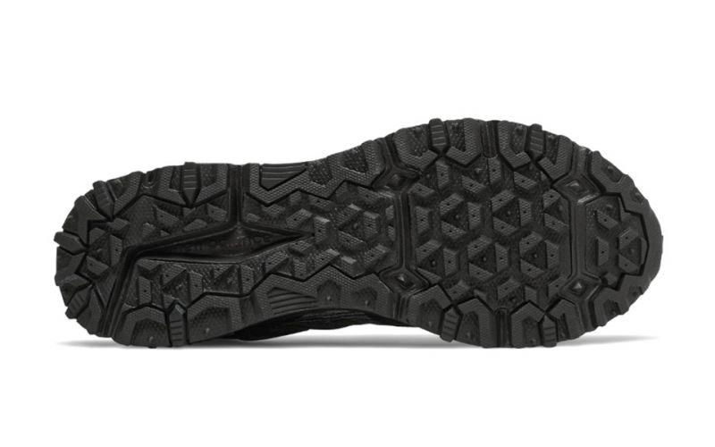 sale retailer 621a0 42331 New Balance 410V5 black - High breathability
