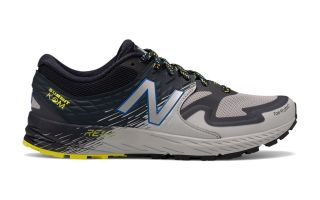 New Balance SUMMIT KOM GRAU MTSKOMGN