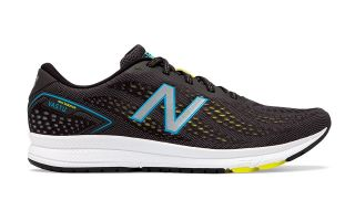 New Balance VASTU BLACK BLUE YELLOW MVSTLB1