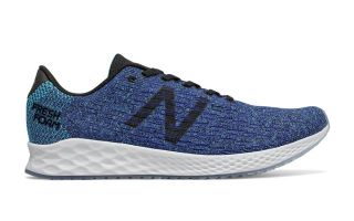 <center><b>New Balance</b><br > <em>FRESH FOAM ZANTE PURSUIT AZUL NEGRO MZANPUV</em>