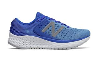 New Balance FRESH FOAM 1080 BLUE WHITE WOMAN 80VL9