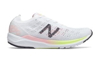 New Balance W890 WHITE WOMEN W890WO7