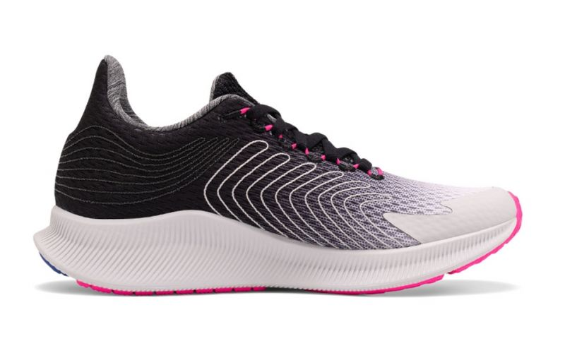 Fuelcell Propel Negro Rosa Mujer Wfcprlf1