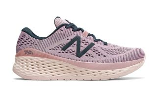 New Balance FRESH FOAM MORE PINK WOMAN WMORSO