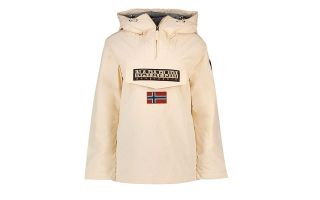 Napapijri RAINFOREST W WINT JACKET 3 GRAY