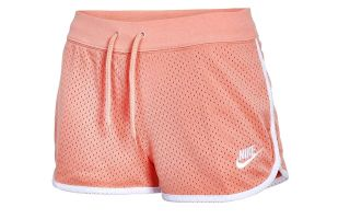 Nike HERITAGE PINK WOMAN SHORT