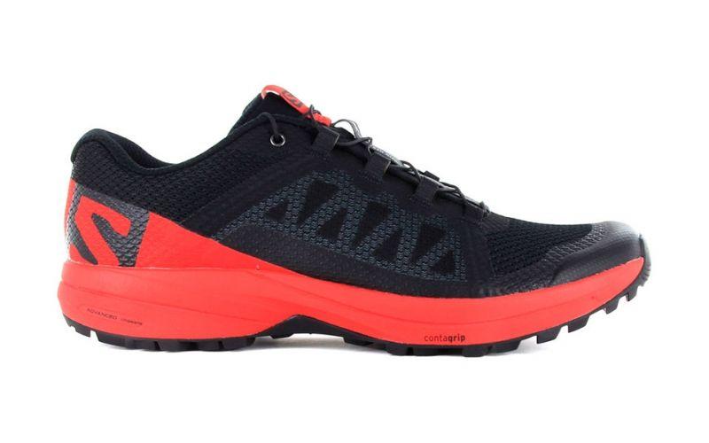 Xa Elevate Negro Rojo L40659500
