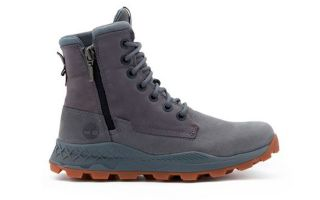 TIMBERLAND BROOKLYN SIDE ZIP GRIS TB0A21520331