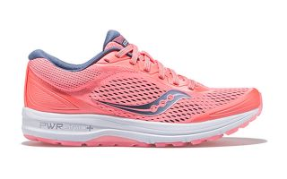 Saucony CLARION ROSA MUJER S10447 2