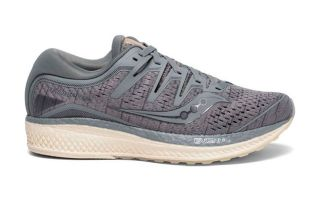 Saucony SAUCONY TRIUMPH ISO 5 GRIS MUJER S10462 41