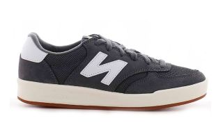 NEW BALANCE 300 GRIS OSCURO MUJER WRT300FG