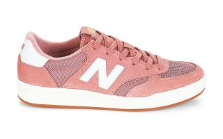 New Balance 300 ROSA BLANCO MUJER WRT300FH