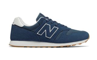 <center><b>New Balance</b><br > <em>373 AZUL BLANCO ML373MTC</em>