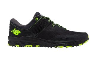New Balance NITREL V2 FUELCORE BLACK YELLOW MTNTRLB2