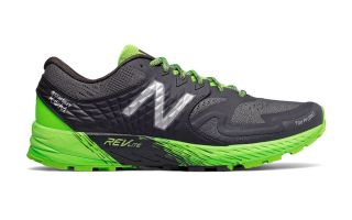 New Balance SUMMIT KOM BLACK GREEN MTSKOMGG