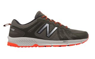 New Balance 590V4 VERDE NARANJA MT590RG4