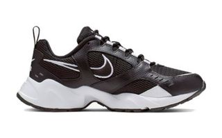 NIKE AIR HEIGHTS NEGRO BLANCO MUJER CI0603 001