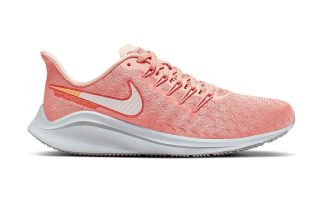 Nike AIR ZOOM VOMERO 14 ROSA BIANCO DONNA AH7858 601