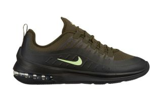 NIKE AIR MAX AXIS NEGRO AA2146 302