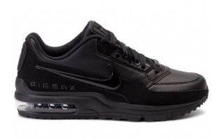 Nike AIR MAX LTD 3 NOIR 687977 020