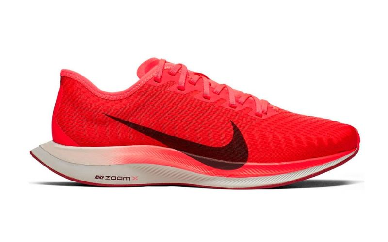 Zoom Pegasus Turbo 2 Rojo At2863 600