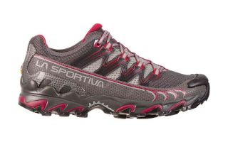 LA SPORTIVA ULTRA RAPTOR GRAY FUCHSIA WOMEN