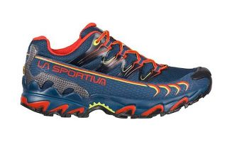 LA SPORTIVA ULTRA RAPTOR GTX BLAU ORANGE 26R618311