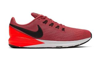 AIR ZOOM STRUCTURE 22 ROJO NEGRO NIAA1636 600