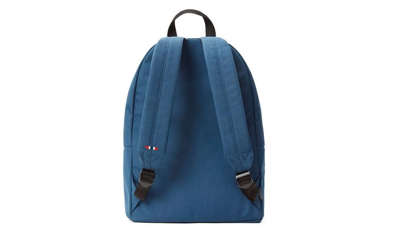 MOCHILA HAPPY DAY PACK 1 AZUL