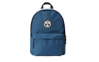 <center><b>Napapijri</b><br > <em>MOCHILA HAPPY DAY PACK 1 AZUL</em>