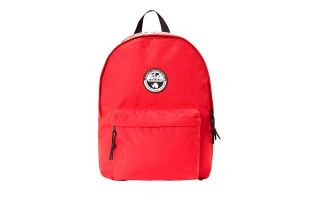 NAPAPIJRI MOCHILA HAPPY DAY PACK 1 ROJO