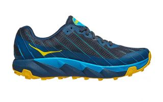 Hoka TORRENT AZUL AMARILLO 1097751MODB