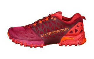 LA SPORTIVA BUSHIDO II RED WOMAN 36T310308