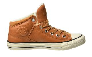 Converse CHUCK TAYLOR ALL STAR HIGHT STREET BEIGE 157471C