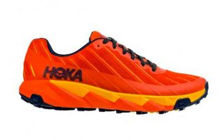 Hoka TRAIL TORRENT NARANJA AMARILLO 1097751TT0G