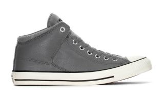 Converse CHUCK TAYLOR ALL STAR CTAS HIGHT STREET GRIS BLANCO 161472C 048