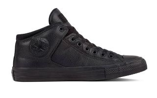 Converse CHUCK TAYLOR ALL STAR HIGHT STREET HI TOP NEGRO 161473C 001