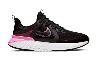 Nike LEGEND REACT 2 NERO ROSA DONNA AT1369 004